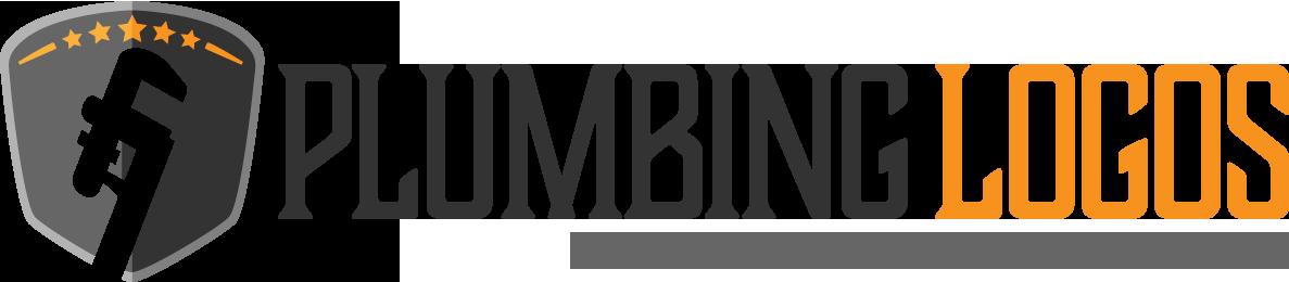 Plumbing Logos | Logos for Plumbers